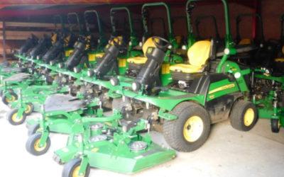 Green fleet purchase