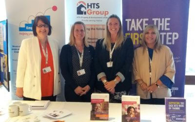 HTS Joining the Conversation… Mental Health conference