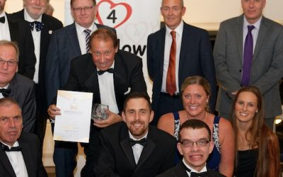 Harlow Business Awards 2018