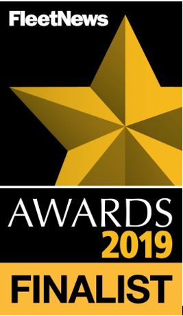 Fleet News Awards Finalist 2019 – HTS (Property & Environment) Ltd
