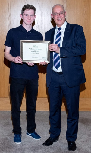Educational Progress Awards – Harlow College