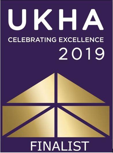 HTS – UK Housing Awards Finalist 2019