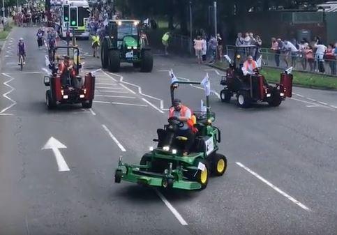 Harlow Carnival 2019
