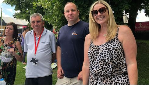 Harlow – The Great Get Together 2019