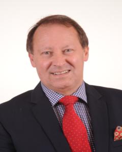 Michael Harrowven, Non-Exec Chair HTS Group