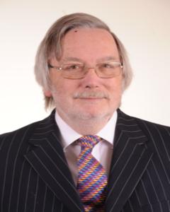 Councillor Simon Carter, Director HTS Group
