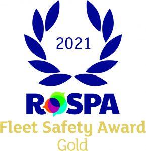 Fleet Safety Gold