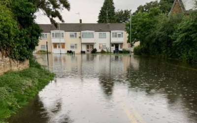 Statement from Harlow Council on yesterday's flooding